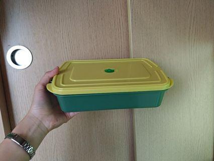 🚚 大塑膠收納盒(平頂)