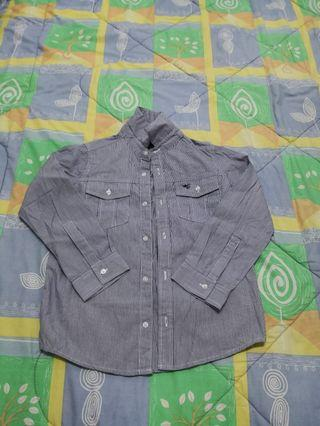 Esprit Boy Long Sleeves Shirt