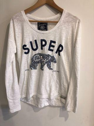 SUPERDRY. (S)