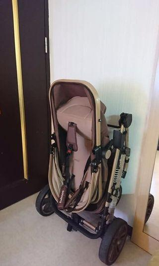二手嬰兒車