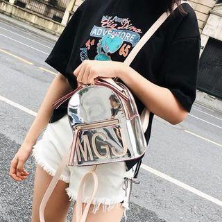 [PO] Korea mini backpack