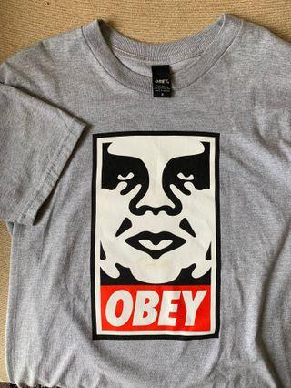 obey propaganda made in mexico