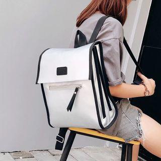 [PO] Korea large capacity backpack