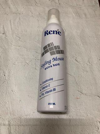 Rene Mousse ( used 3 or 4 times )