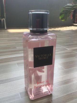 Victoria Secret Parfume Love is Heavenly