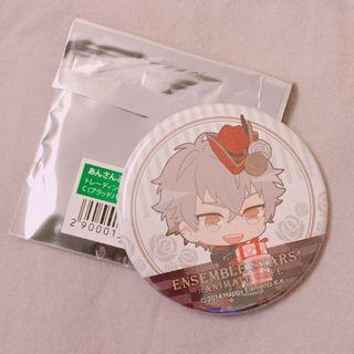 Enstars X Animate Cafe Koga Badge