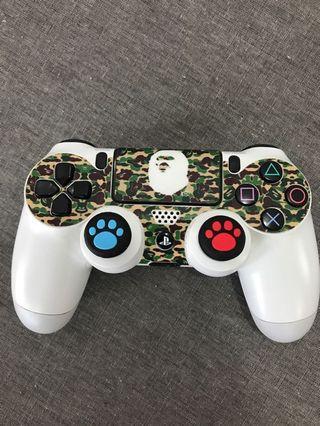 PS4 Controller thumb grip