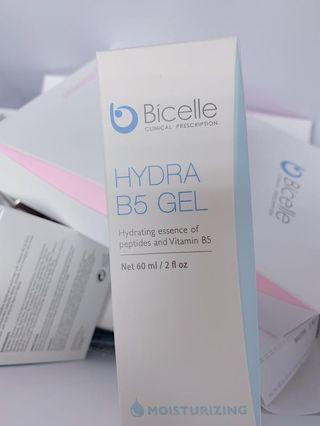 Bicelle Hydra B5 Gel 60ml