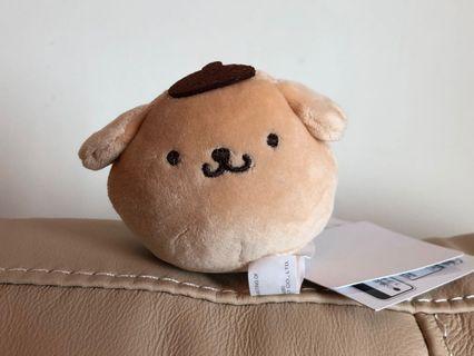麵包布甸狗