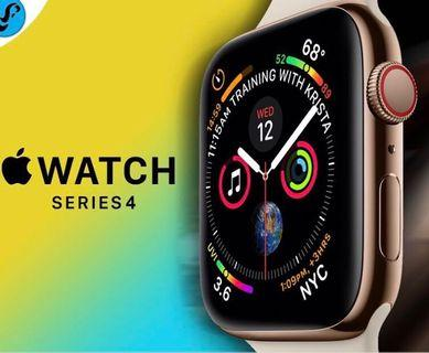 ♥️ECG Apple Watch 4 Series 44mm GPS