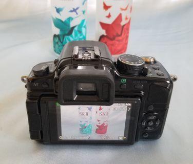 Panasonic G1絶版相機