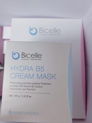Bicelle Hydra B5 Cream Mask 100g
