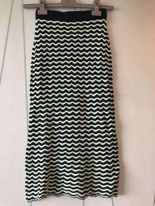 🚚 針織窄裙