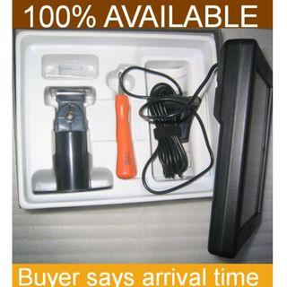 Ring Solar Panel for its specific Wireless IP Camera (Ring Stick Up Cam)