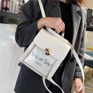 [PO] Korean Backpack