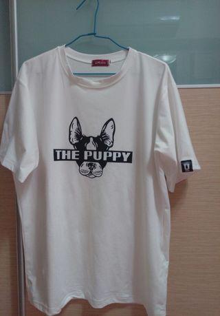 🚚 XL白色T恤