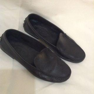Authentic Tod's Loafers