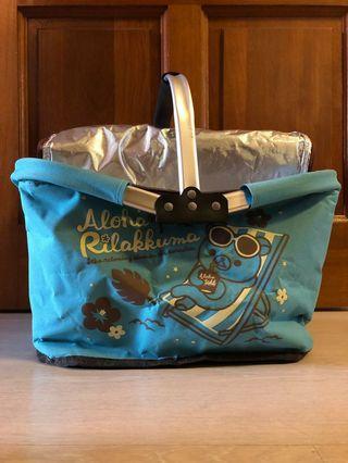 Thermal Picnic Bag