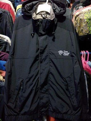 Jaket parasut outdoor