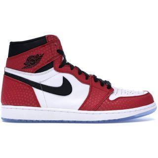 b39674721d9  Nike Air Jordan 1 Retro High OG - Origin Story (Authentic Original)