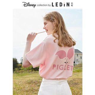 [Ledin x Disney] tee 🐷