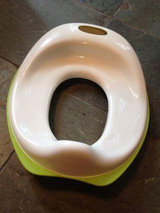 Ikea toilet seat for toddlers