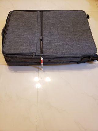 行李(可摺慳位)日本牌子muji