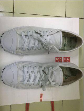 Converse Jack Purcell - White colour