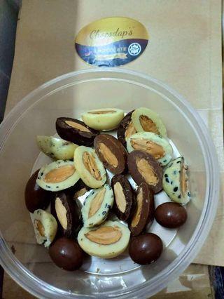 Chocolate Viral Sedap & Murah