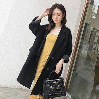 韓版黑色西裝外套 #半價衣服市集