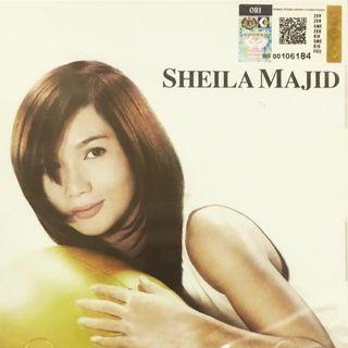 Best songs of Sheila Majid 2 CD