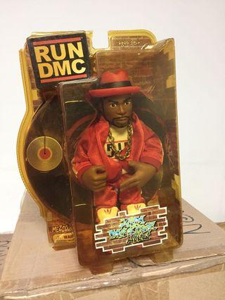 RUN DMC Vinly Toy