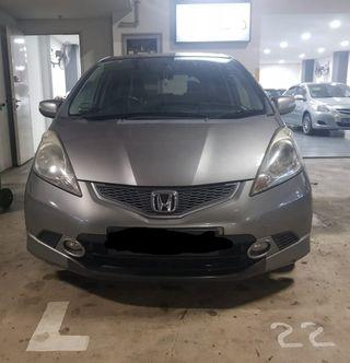 Honda jazz 1.5A for rent!
