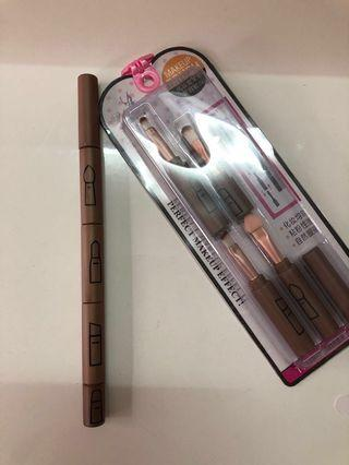 🚚 Brush Pen