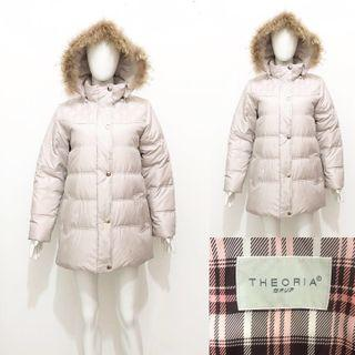 The oria down winter coat / jacket (BULU ANGSA)
