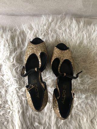 heels aldo