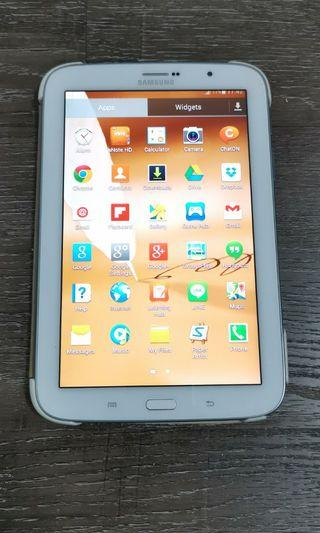 Samsung Galaxy Note 8.0 LTE(4G) / Android Pad