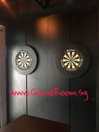 Dartboard Surround Protector