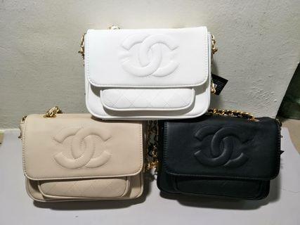 Chanel New Design 2019 Handbags