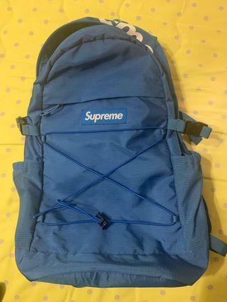 Supreme 40th backpack