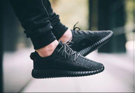 2e669f4da Yeezy pirate black v1
