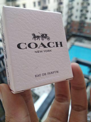 Coach New York Edp