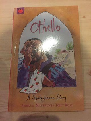 Othello:a shakespeare story