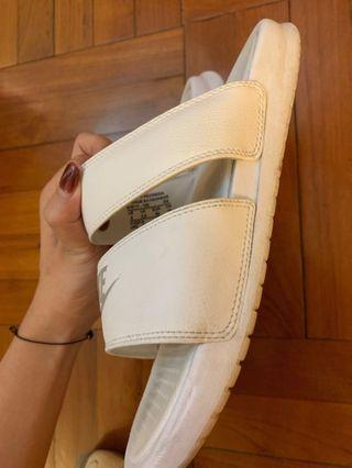 Nike拖鞋 涼鞋 benassi duo slippers sandals