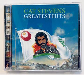 Cat Stevens - Greatest Hits CD