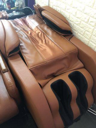 Hair salon wash basin massage