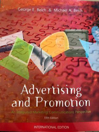 🚚 Advertising and Promotion