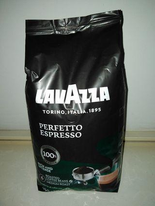 Lavazza Italian Coffee Beans