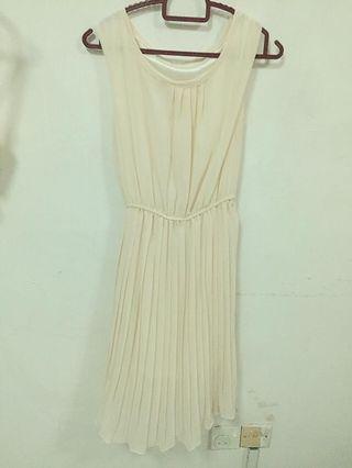 White Dress #Rayathon50