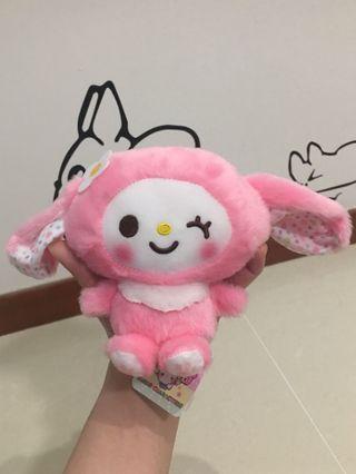 Sanrio My Melody Small Plush
